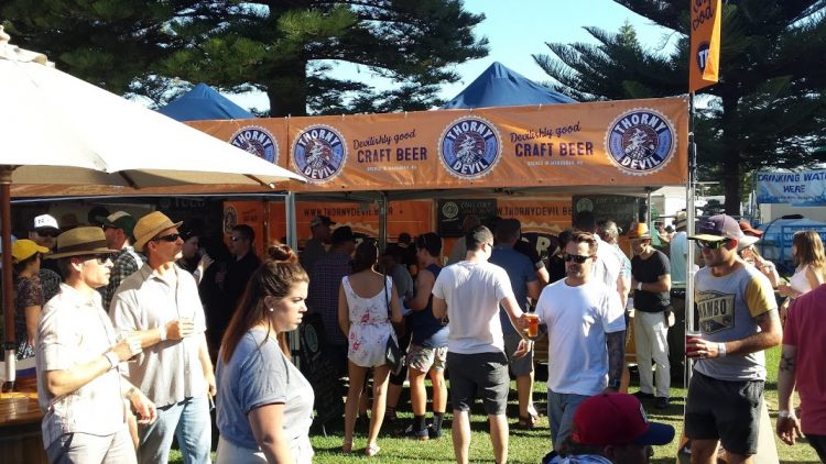 Craft Beer Festival A Big Hit With Backers