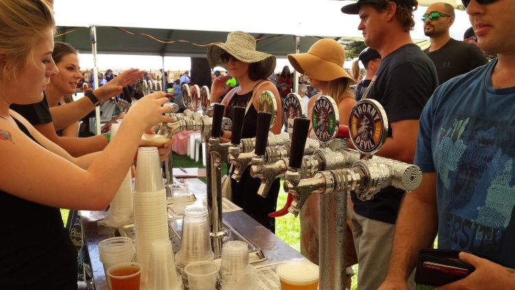 New Zealand World Craft Beer And Cider Awards 2017
