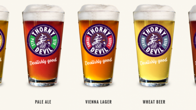 Craft Beer Tourism Reaching New Heights – Thorny Devil