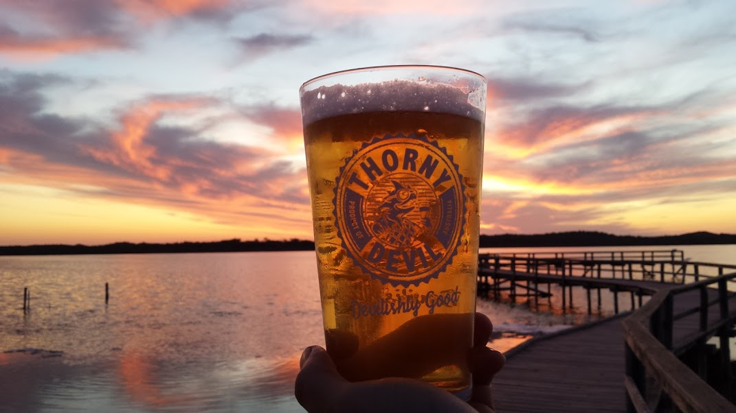 Thorny devil how to brew great craft beer thorny devil for How to craft beer