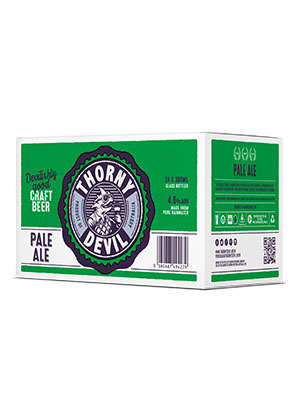 Craft Beer Online Free Shipping: Discounted Thorny Devil if you order now!